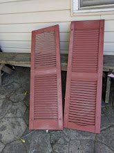 How To Paint Shutters Mama And More