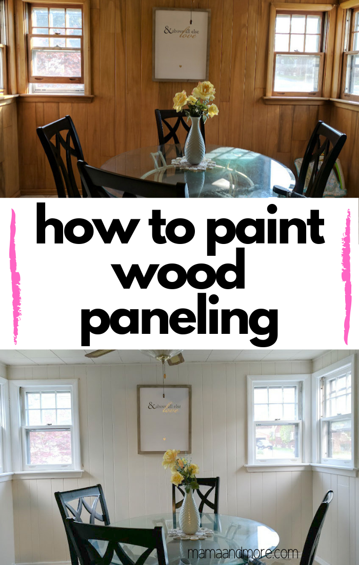 How To Paint Wood Paneling Mama And More,Top 10 Most Amazing Places In The World