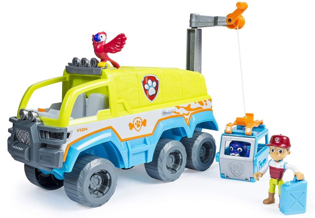 The Ultimate Guide to the Paw Patrol Sets - Mama and More