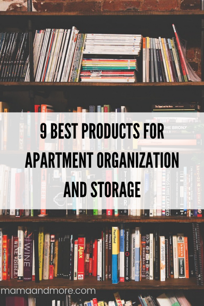 The best products for storage and organization