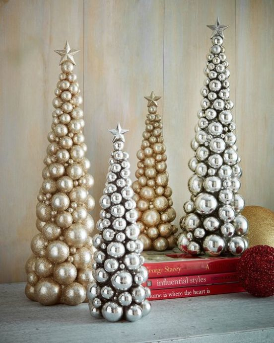 Best DIY Christmas Trees for Small Spaces