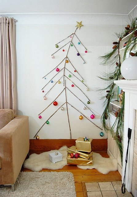Best Christmas Trees For Small Spaces