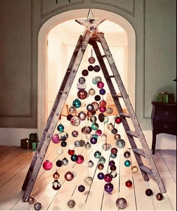 Best Christmas Tree Ideas for Small Spaces