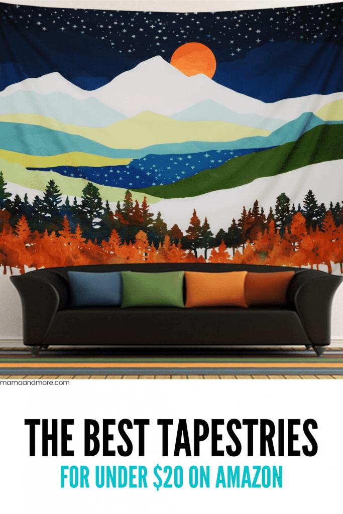 Best Tapestries