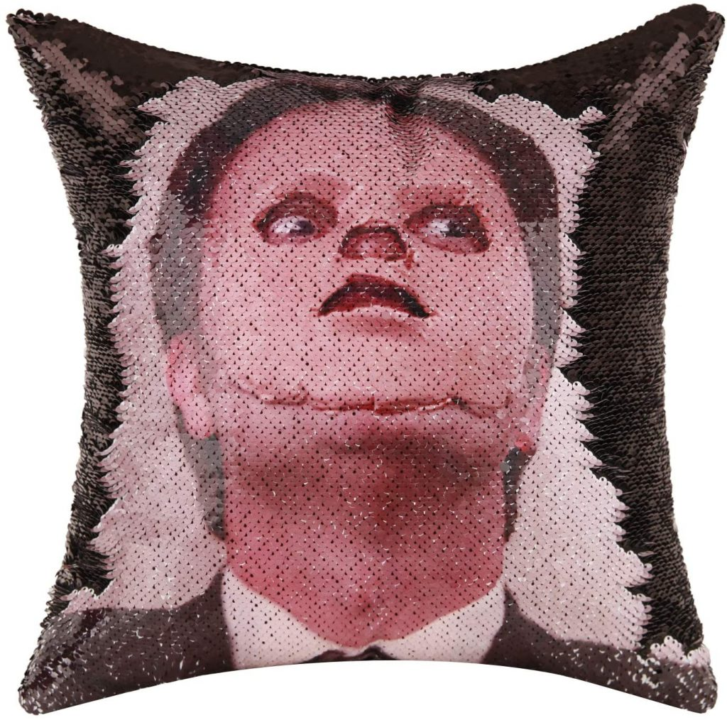 The office pillow