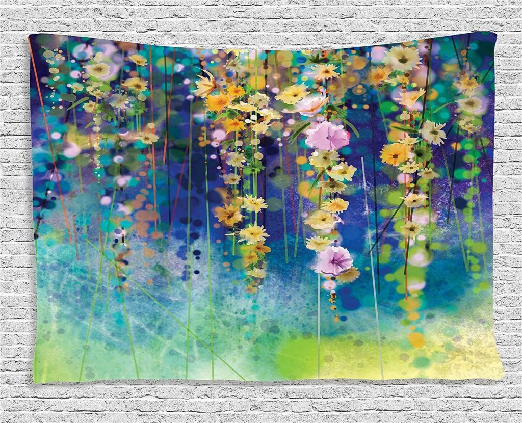 Awesome tapestries
