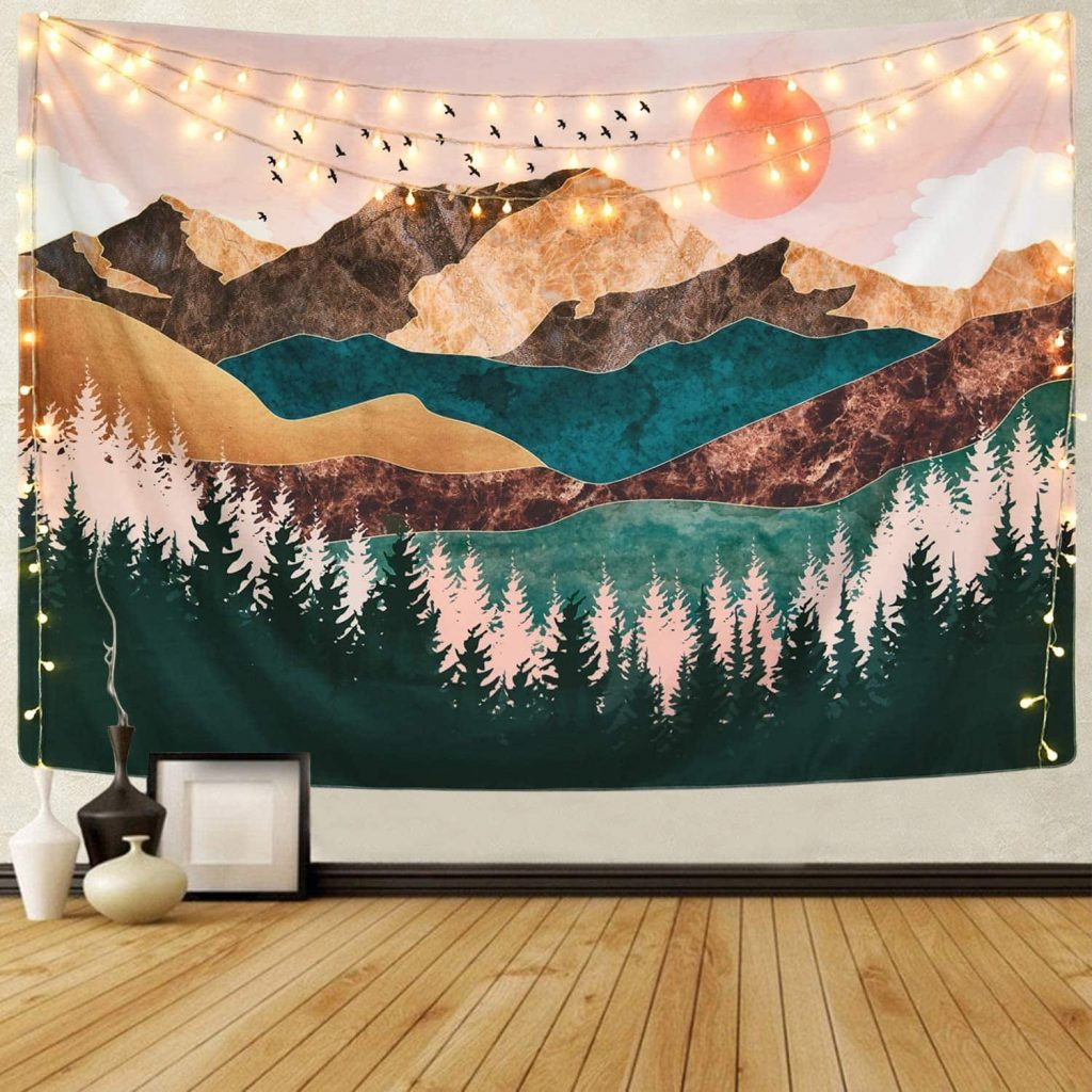 Coolest tapestries