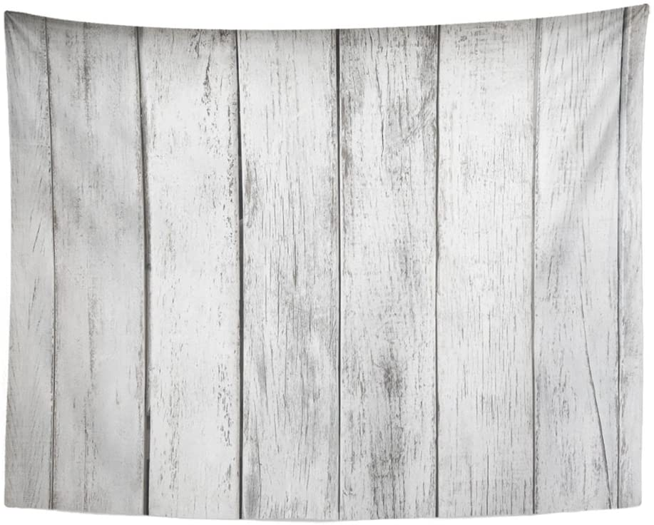 Wood tapestry