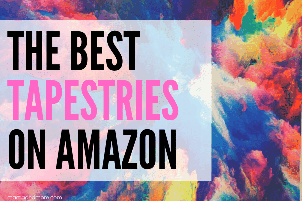 The Best Tapestries on Amazon