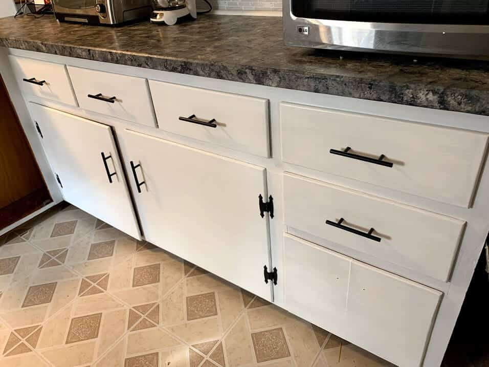 A completely unbiased review of General Finishes Milk Paint