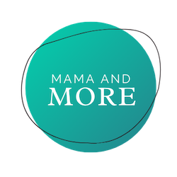 Mama and More Logo